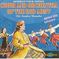 Moscow Nights by Choir & Orchestra of Red Army