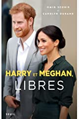 Harry et Meghan, libres (French Edition) Kindle Edition