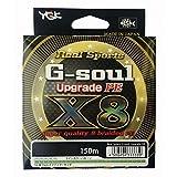 よつあみ G-soul X8 UPGRADE150m 22Lb
