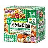 和光堂 BIGサイズの栄養マルシェ 具だくさん豚汁弁当