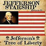Jeffersons Tree Of Liberty