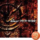0079-0088 Feat.Char Aznable(在庫あり。)
