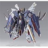 METAL BUILD クロスボーン・ガンダムX1 フルクロス