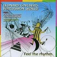 Percussion World