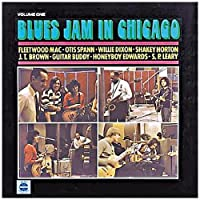 Blues Jam in Chicago 1 by Fleetwood Mac (2004-09-07)