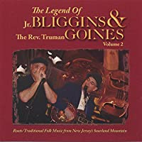 Vol. 2-Legend of Bliggins & Goines