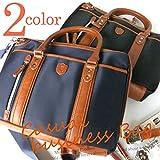 ◆カジュアル ビジネスバッグ メンズ 軽量 3方開き 多機能 紳士バッグ★TCN3982
