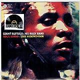 SOUL LIMBO / THE SIDEWINDER 7インチ  [Analog] 【RecordStoreDay 限定盤 冊子付】 店舗・生産限定盤
