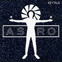 KEYTALK「amy (Live)」のジャケット画像