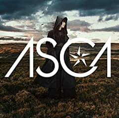 ASCA「PLEDGE」のジャケット画像