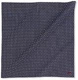 (フレッドペリー)FRED PERRY ハンカチ Handkerchief F9912 01 01NAVY(DOTS) F
