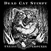 UNEASY GROUNDS(LP+CD) [Analog]