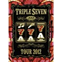 SAILING (AAA TOUR 2012 -777- TRIPLE SEVEN ver.)