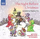 Best Befores - The Night Before Christmas Review
