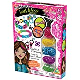 The Orb Factory Twist & Loop Jewellery
