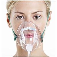 yuwell 酸素マスク (3 セット/バッグ)