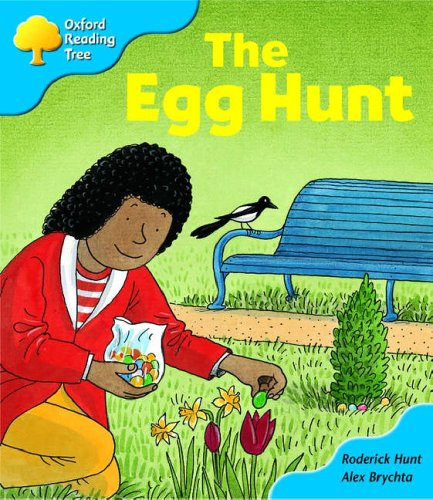 """ORT: Stage 3: """"The Egg Hunt""""の詳細を見る"""