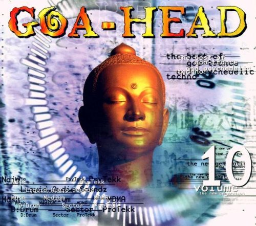 Goa Head 10
