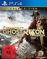 Tom Clancy's: Ghost Recon Wildlands Gold Edition [German Version]