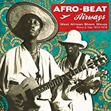 AFRO-BEAT AIRWAYS (2 LP)