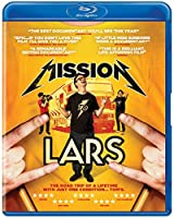 Mission to Lars [Blu-ray] [Import]