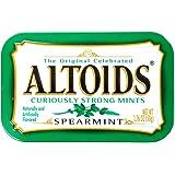 ALTOIDS アルトイズ ミントタブレット スペアミント 50g