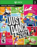 Just Dance 2021(輸入版:北米)- XboxOne