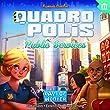 Days of Wonder quadropolis公共サービスゲーム
