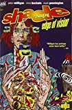 Shade The Changing Man Vol. 2: Edge of Vision (Shade, the Changing Man)