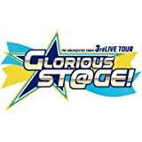THE IDOLM@STER SideM 3rdLIVE TOUR ~GLORIOUS ST@GE!~ LIVE Blu…