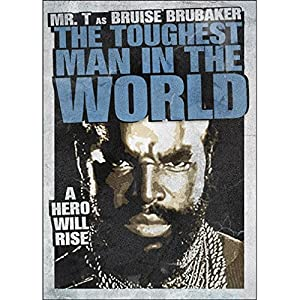 Toughest Man in the World [DVD] [Import]