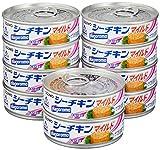 [Amazonブランド] SOLIMO シーチキン マイルド 70g×10缶