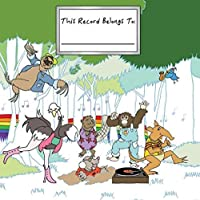 This Record Belongs To ___ by Various Artists (2015-11-15)