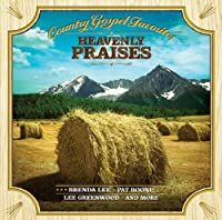 Country Gospel Favorites
