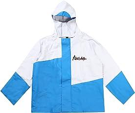 KINGMATE キングメイト 水産ジャンバー 業務用 フィッシング 防水ジャケット