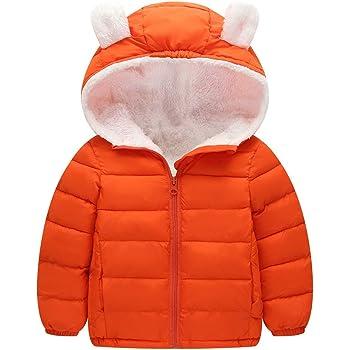 a2d7fe80e2d3a Tovadoo ダウンコート 韓国アウター ベビー キッズ 赤ちゃん 子供服 女の子 男の子 男女兼用 中綿ジャケット