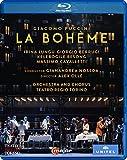プッチーニ:歌劇「ラ・ボエーム」[Blu-ray/ブルーレイ]