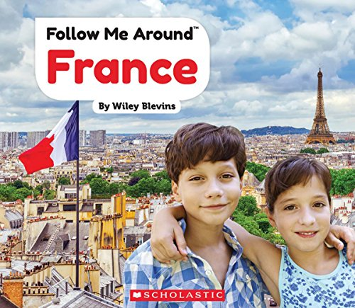 France (Follow Me Around)