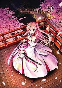 千の刃濤、桃花染の皇姫 初回限定版【Amazon.co.jpオリジナル特典:A5マウスパッド】
