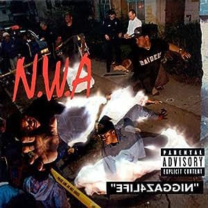 Niggaz4life [lp] (3d Lenticular Cover) [12 inch Analog]