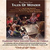 Tales of Wonder 1