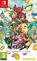 Wonder Boy The Dragon's Trap (Nintendo Switch) (輸入版)