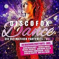 DISCOFOX DANCE 2