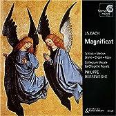 Magnificat Bwv243 / Cantata Bwv80