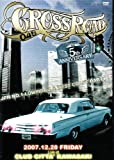 CROSSROAD 045-5th Anniversary-
