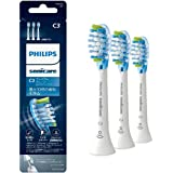 (正規品)フィリップス ソニッケアー 電動歯ブラシ 替えブラシ プレミアムクリーン レギュラー3本(9ヶ月分) HX9043/67