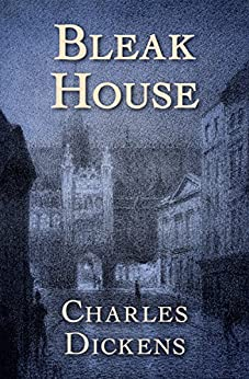 Bleak House by [Dickens, Charles]