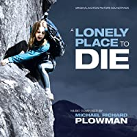 Lonely Place to Die