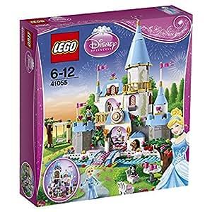レゴ (LEGO) ディズニープリンセス シンデレラの城 41055