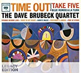 Time Out: 50th Anniversary Legacy Edition (W/Dvd) 画像